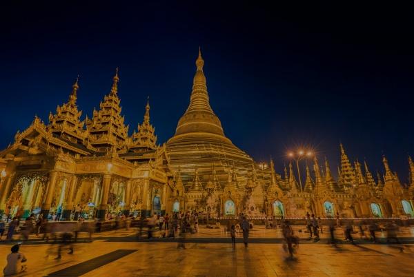 Myanmar Travel Review 2016